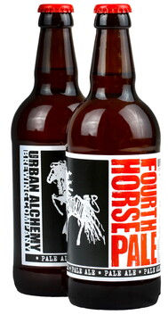 Fourth Horse Pale 500ml Bottles